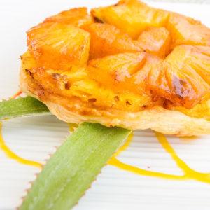 tatin-ananas
